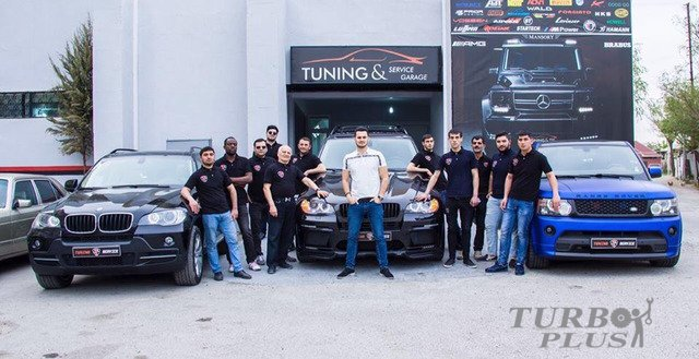 Tuning & Service Boutique